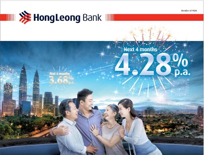 Forex rate hong leong bank