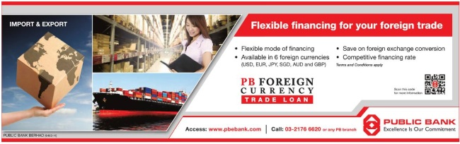Public bank forex exchange