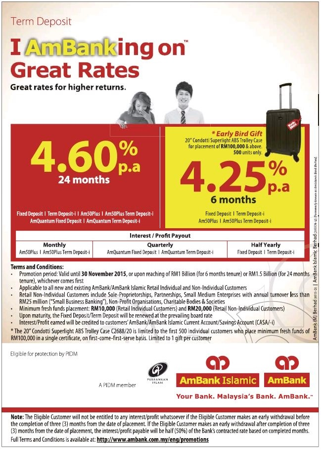 Saving Promotion Fd Bonanza Gold Investment Highest Return