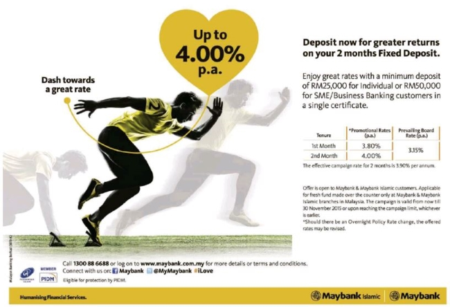 Maybank forex rate archive