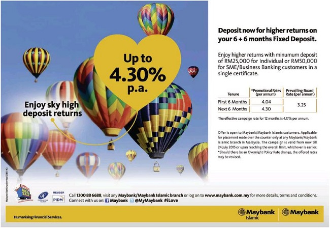 Maybank forex currency rate